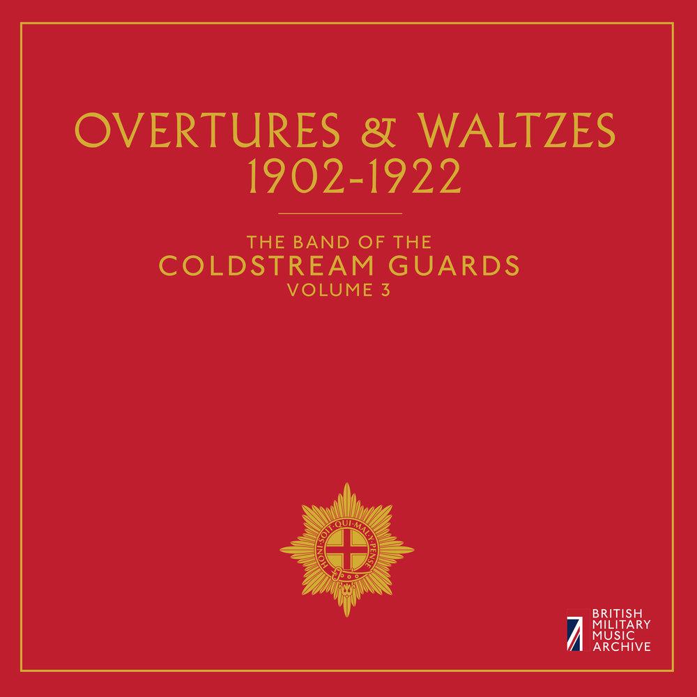 Vol. 3:Overtures & Waltzes