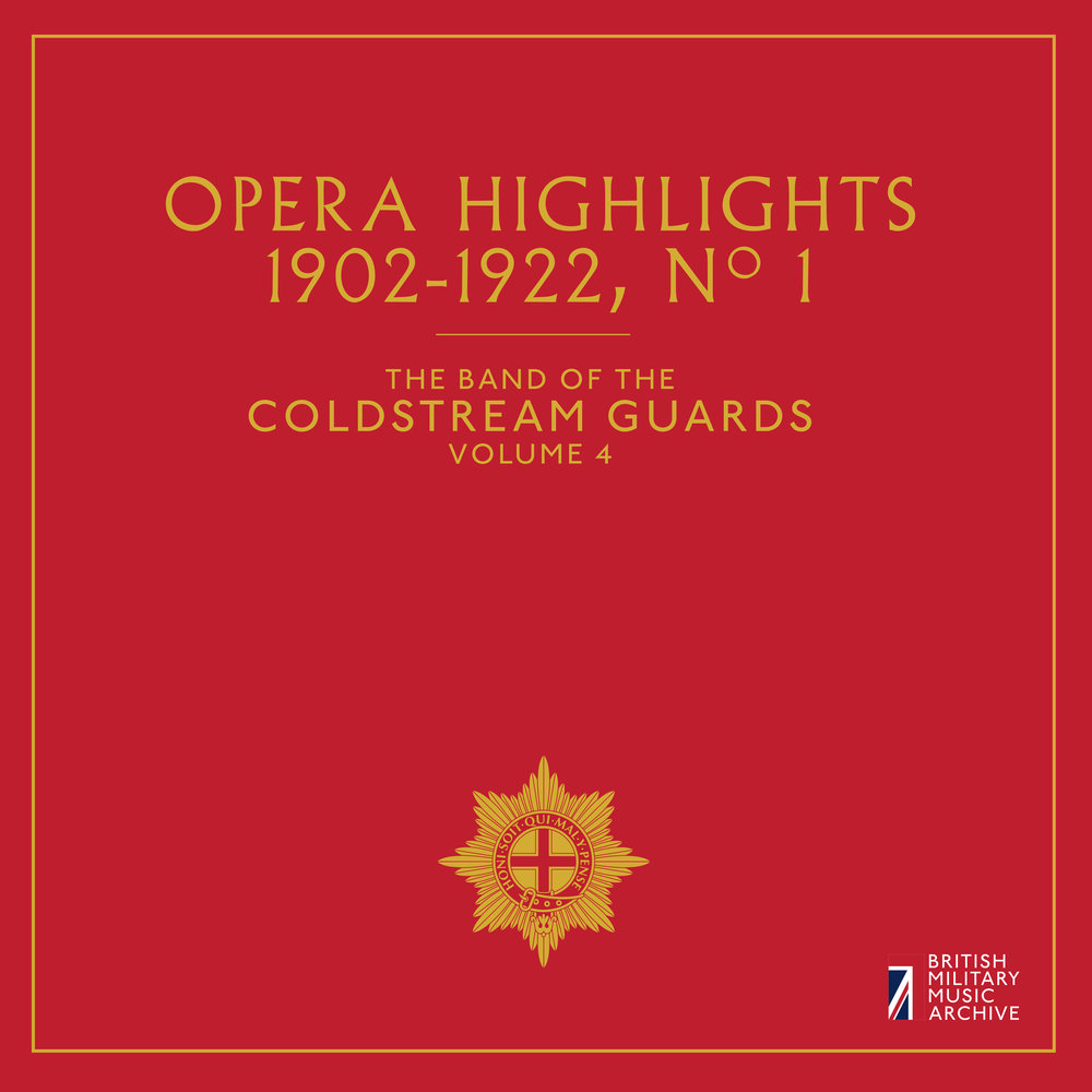 Vol. 4: Opera Highlights, No. 1