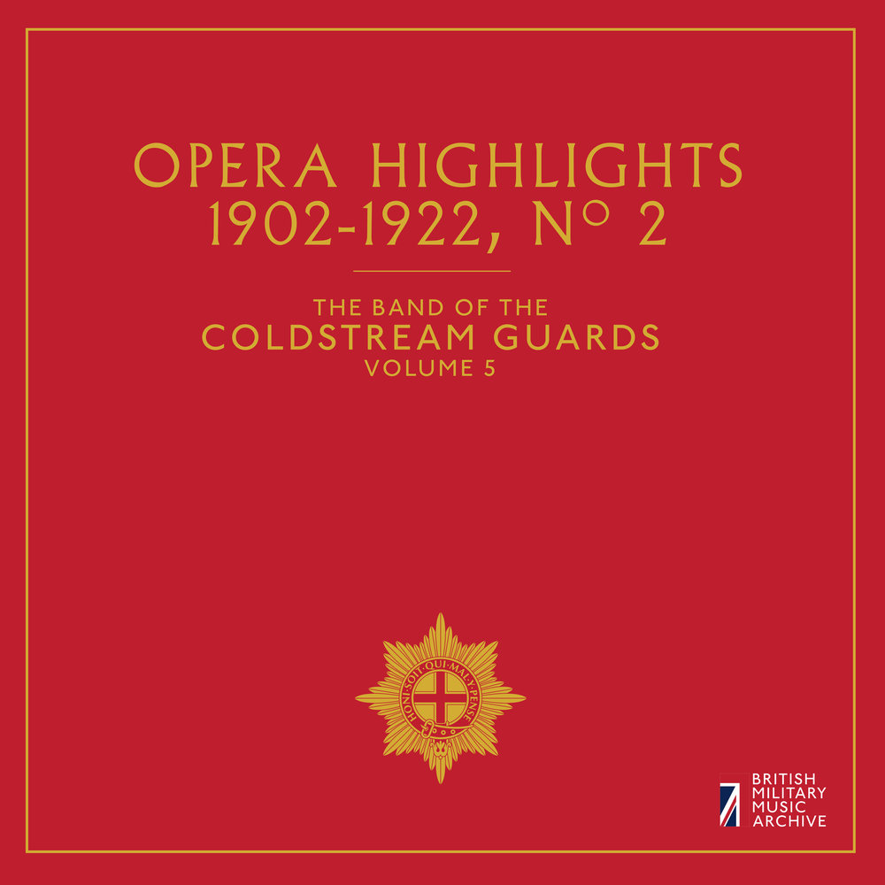 Vol. 5: Opera Highlights, No. 2