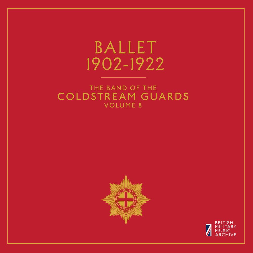 Vol. 8:Ballet