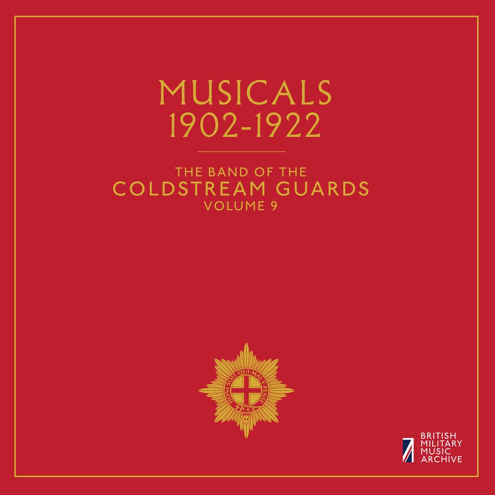 Vol. 9:Musicals