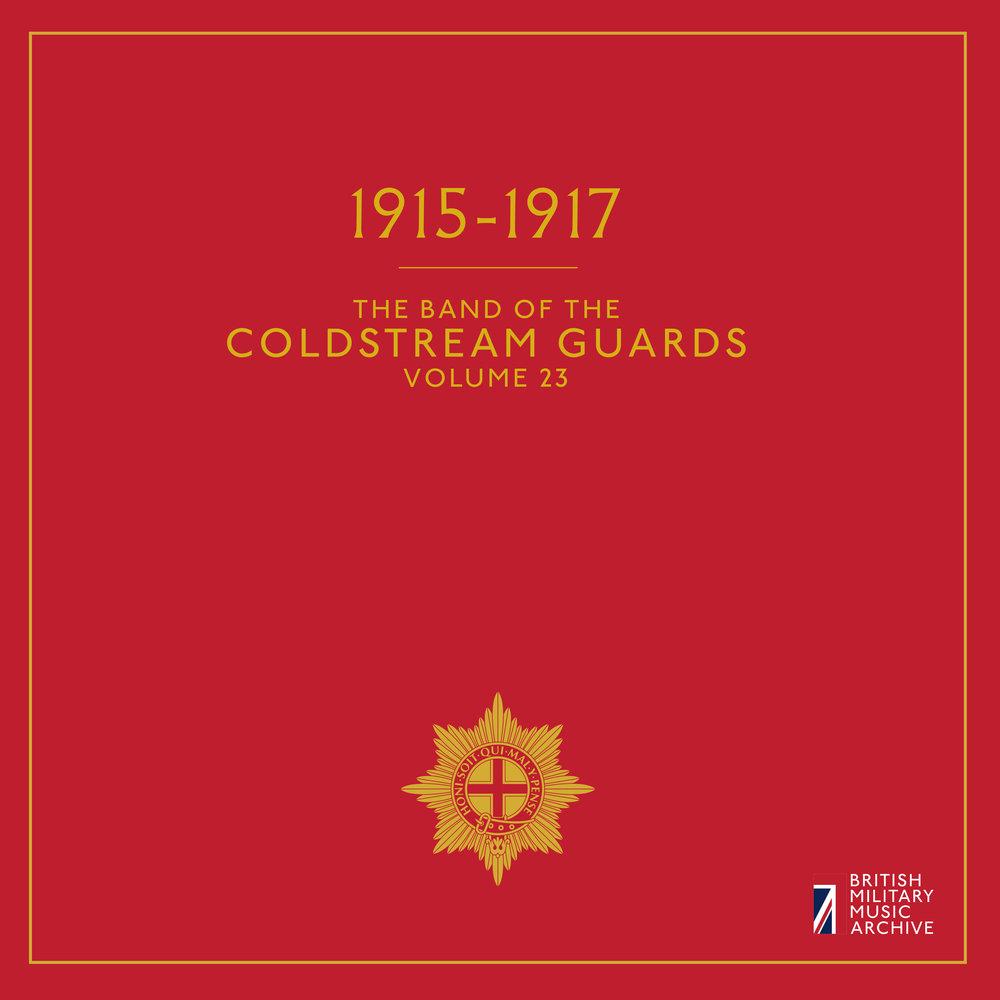 Vol. 23  :  1915-1917