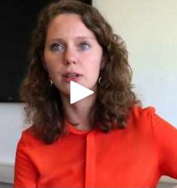 Video om IT-mentorforløb på Ganløse skole