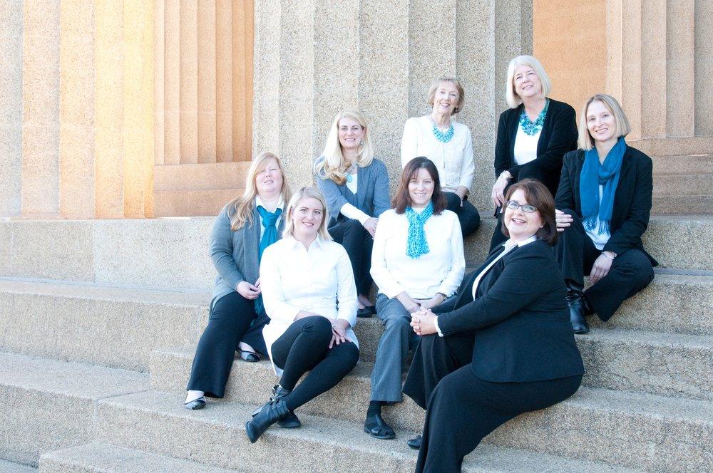 The LifeLinks Nashville Team