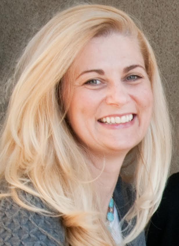 Melissa Burton Counselor & Aging Life Care™ Specialist