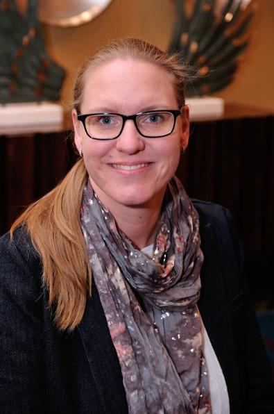 Meike Wiest NC Triangle Area President