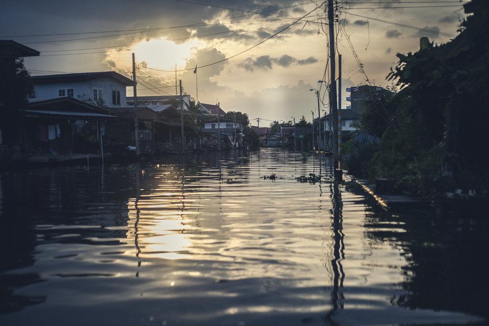 Thaïlande - Franck BOISSELIER Photographe Voyage