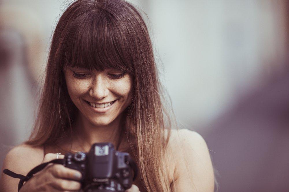 Apprendre la photo - Formez-vous