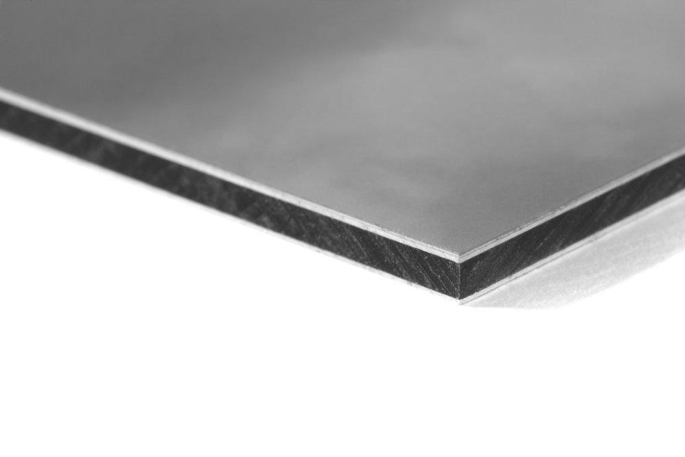 L'alu dibond est un matériaux résistant et idéal pour afficher ses photos.