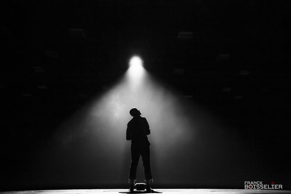 Hector MANCHA - Espagne Franck BOISSELIER Photographe Formation à Rennes