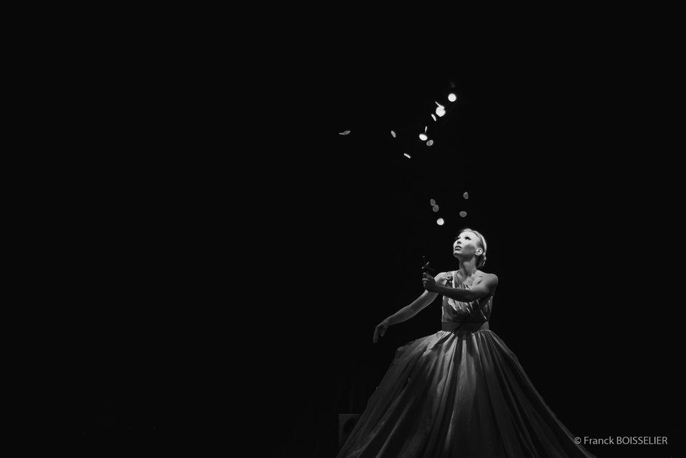 Franck Boisselier Photographe Concert