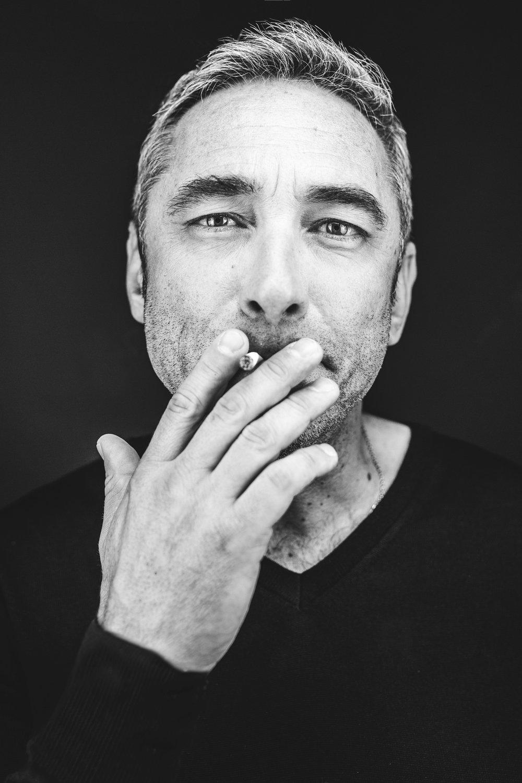 Franck BOISSELIER Photographe Portrait