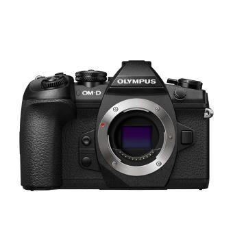 Olympus OM-D EM 1 Mark II