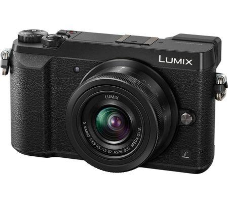 LUMIX GX 80 - Rapport qualité / prix imbattable.