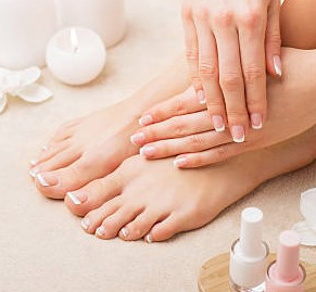 $5 off your next Pedicure    call now to book an appointment