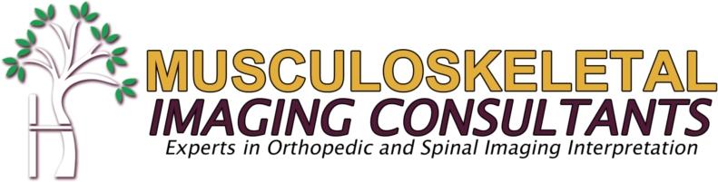 Musculoskeletal Imaging Consultants (MSKTelerads)