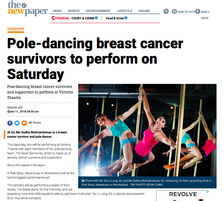 PR - A Pole Story 2018 - Pole-dancing breast cancer survivors to perform on Saturday - screen grab 01.png