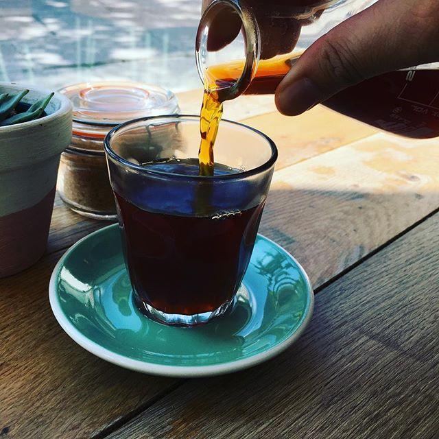 #FILTERisBest #CoffeeTime