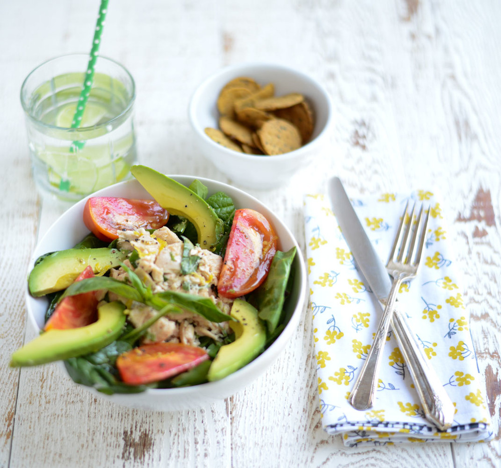6 Quick Healthy Meals for Busy Entrepreneurs - The Elle & Company Collaborative