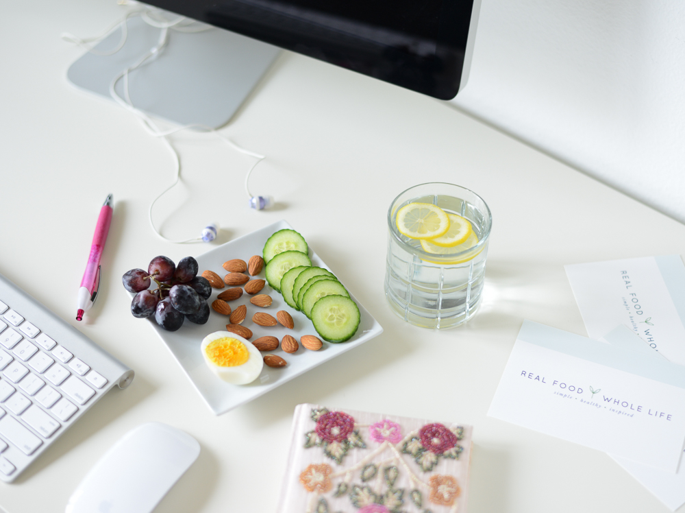 12 Must-Have Self-Care Tools For Your Most Productive Workday Ever - The Elle & Company Collaborative