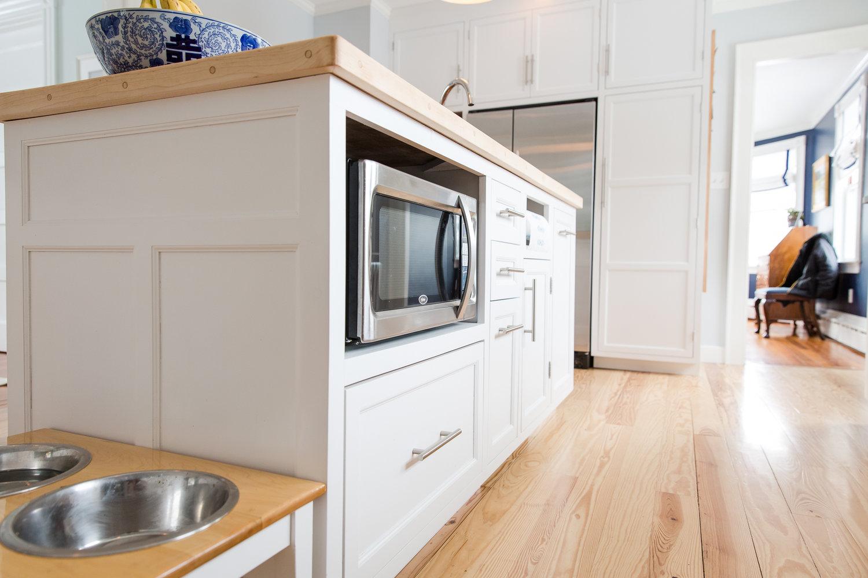 Kitchen Cabinets — AC Grayling
