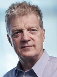 Sir Ken Robinson - Keynote