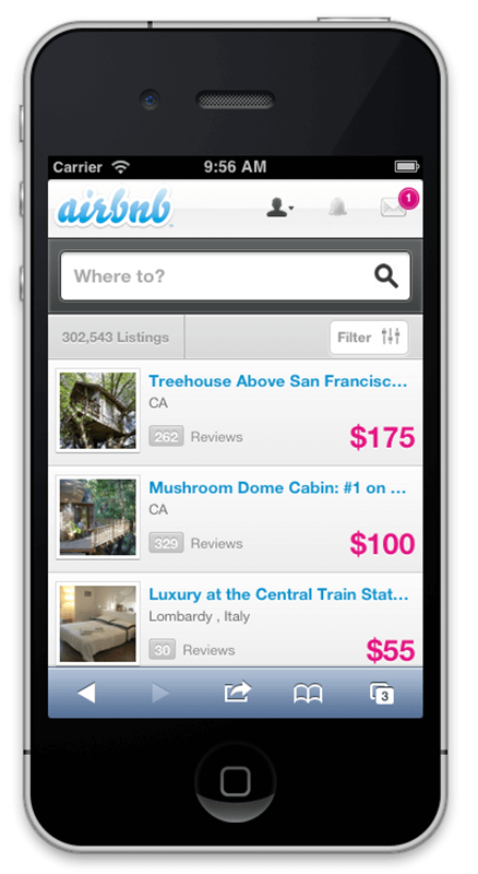 Great Mobile Apps Why They Re Successful A Case Study Localytics