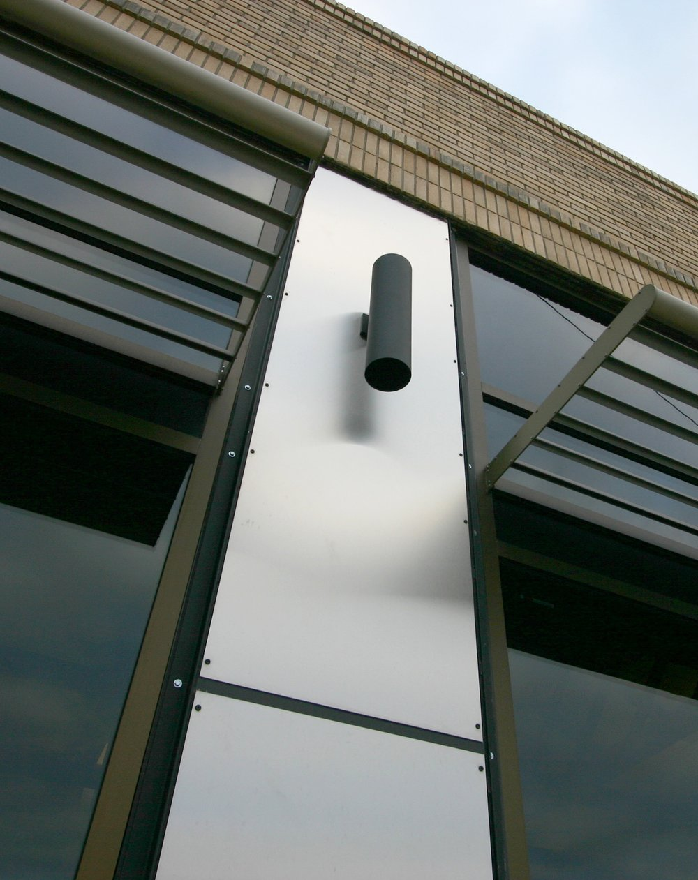 stainless column and sconce.jpg