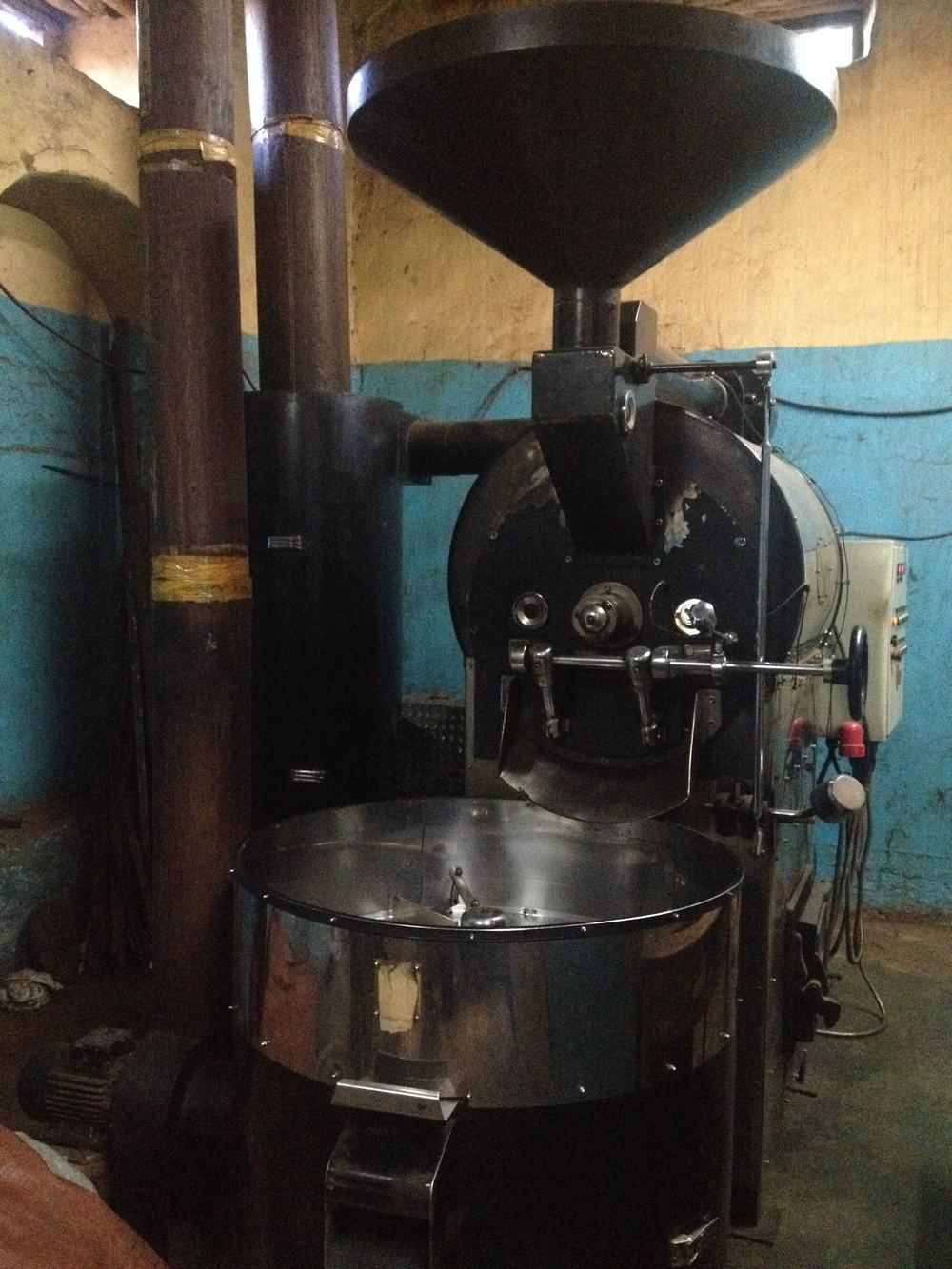 The Harar Coffee Company