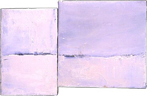 Frozen Landscape III