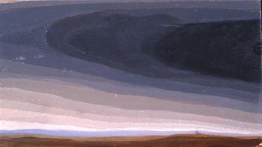 Ingrained Landscape, Desert Signals II