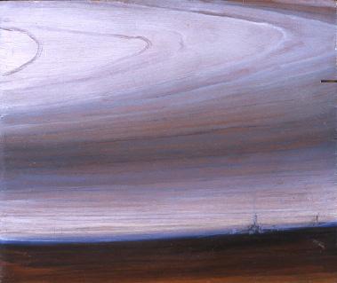 Ingrained Landscape, Desert Signals