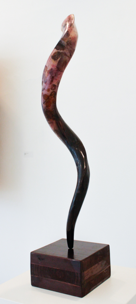 Shofar- full view 2