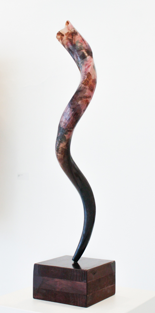 Shofar- full view 3