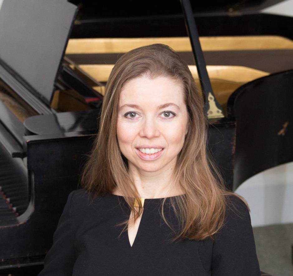 Jane Alden