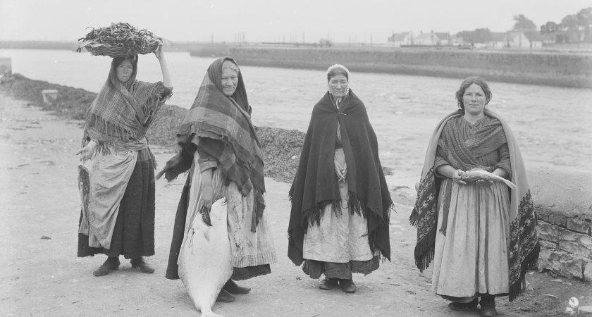 Galway Shawlies