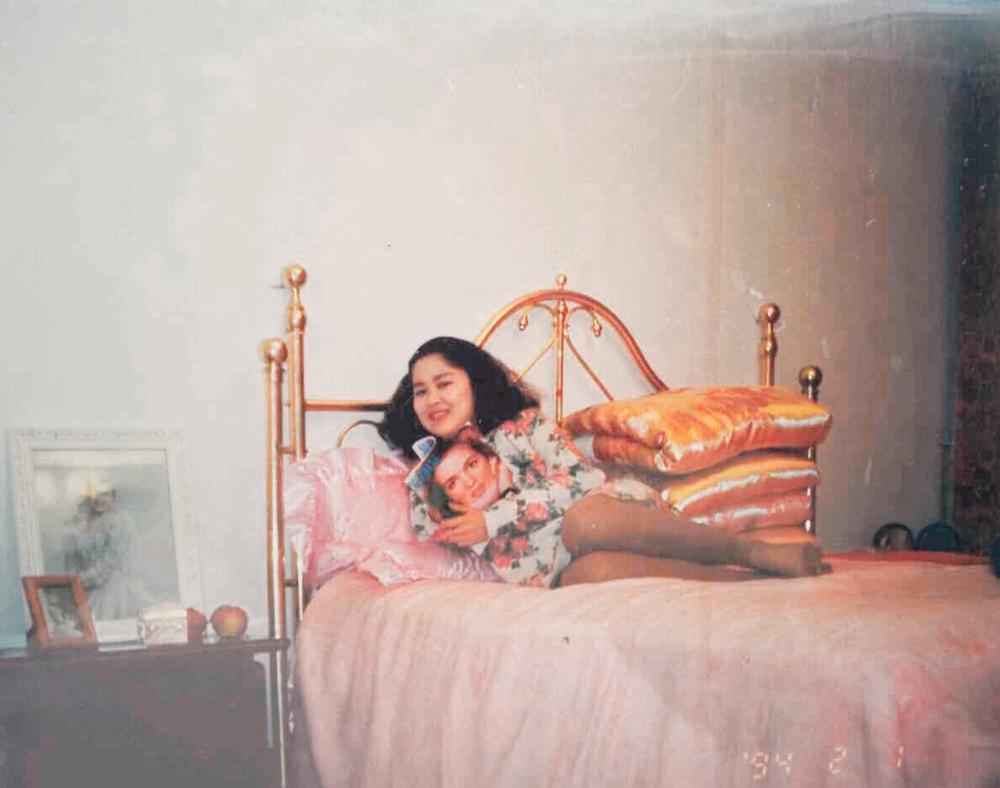 Mama and me 02/1994