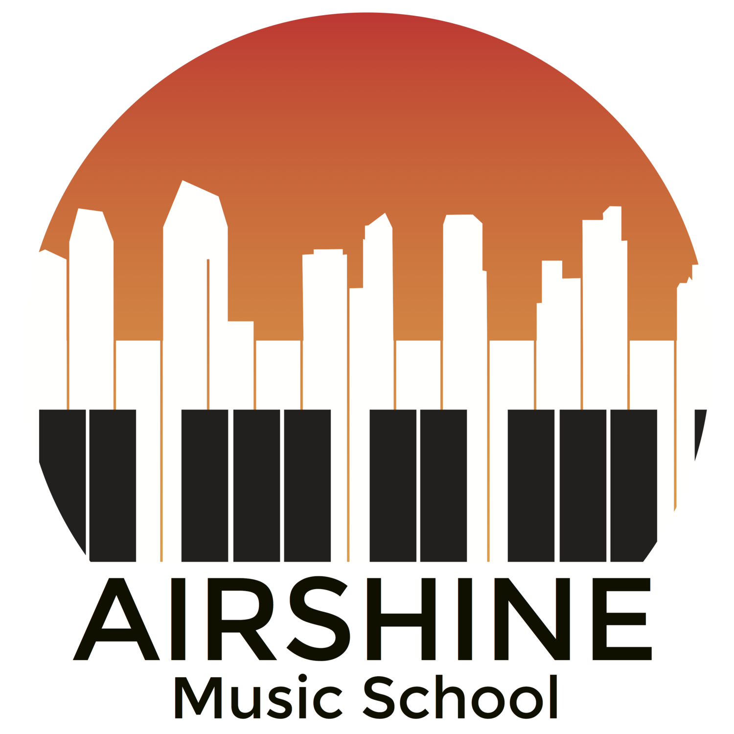 Airshine Music School