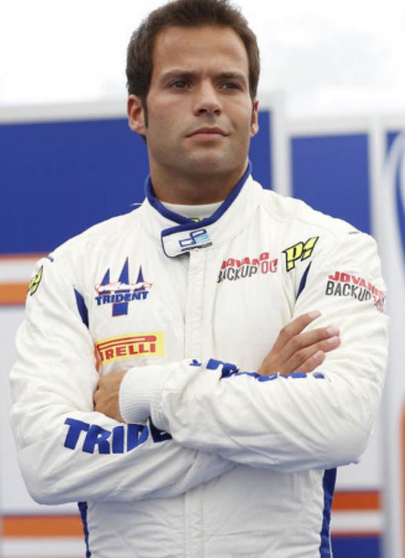 Ricardo Texeira