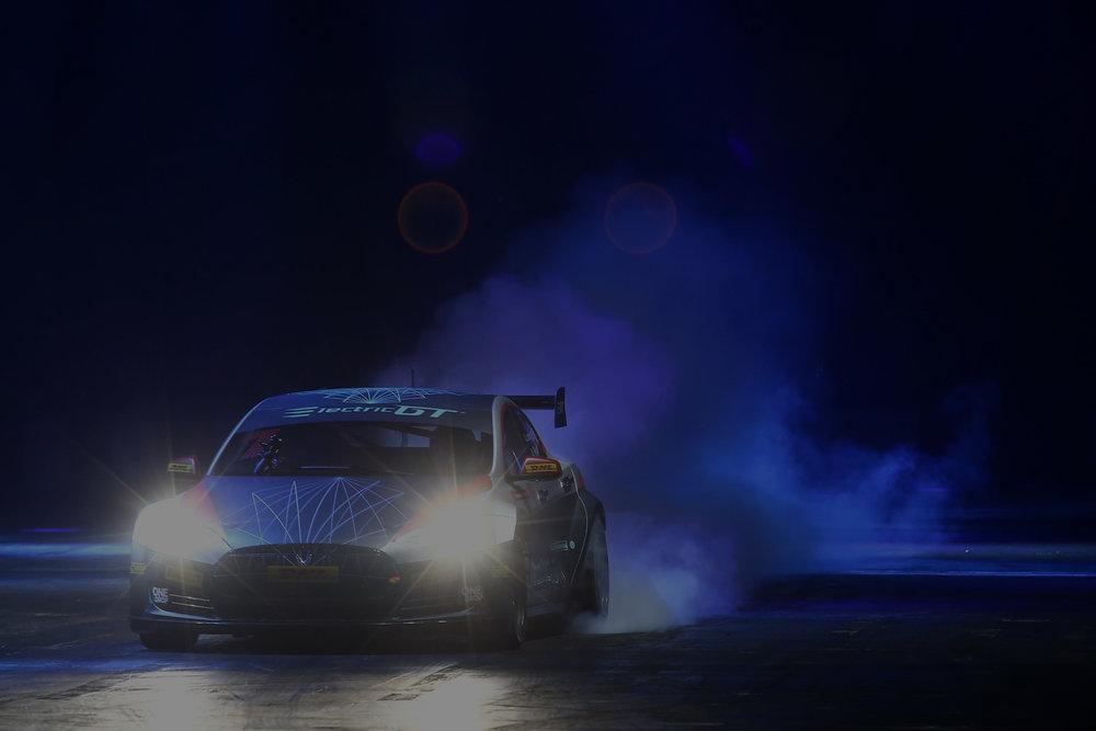 Autosport Show - Birmingham