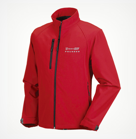 EGT Male Soft Shell Founder - 194 €