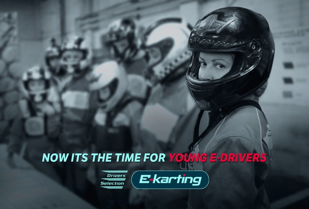 ELECTRIC GT eKARTING SERIES DRIVERS' CLUB OPENS FOR RACING STARS OF THE FUTURE Electric GT Holdings Inc. – organizers of the world's first 100% electric production car racing series – has today opened applications to the Drivers' Club of the new Electric GT eKarting Series. Read More