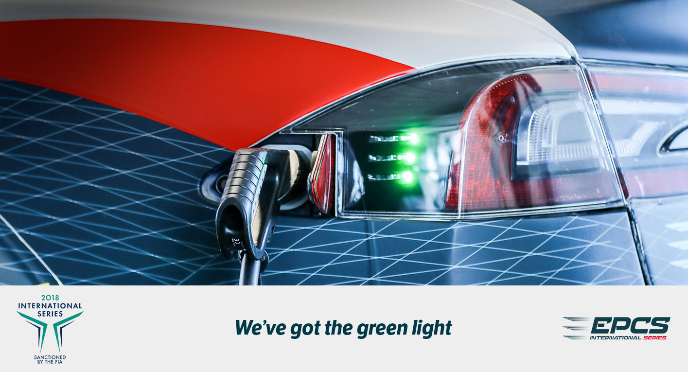 Electric Gt Championship Go Back Pics For Circuit Symbols Production Car Series Gets Green Light From Fia Holdings Inc Has Announced