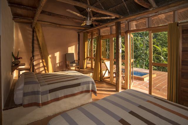 Pumarinri Lodge, Tarapoto
