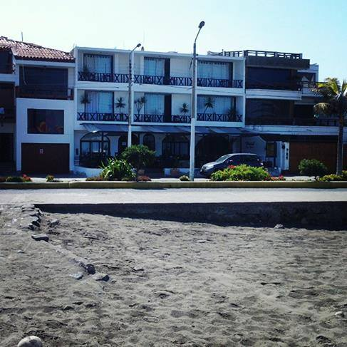 Club Colonial, Huanchaco