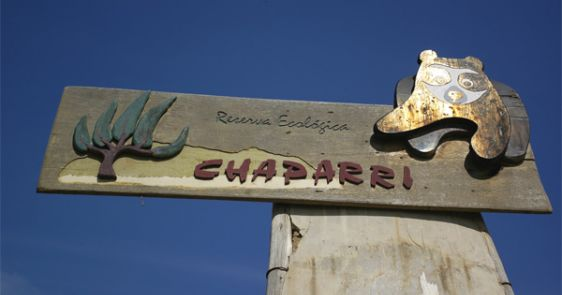 Chaparri Ecolodge