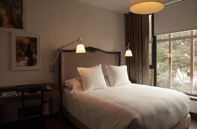 Hotel B, Barranco