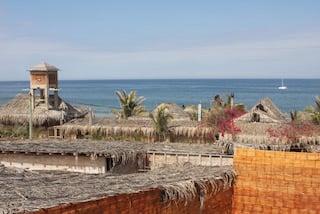 Cabañas de Antica - Vichayito
