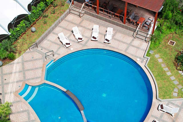 Casa Andina Select, Pucallpa