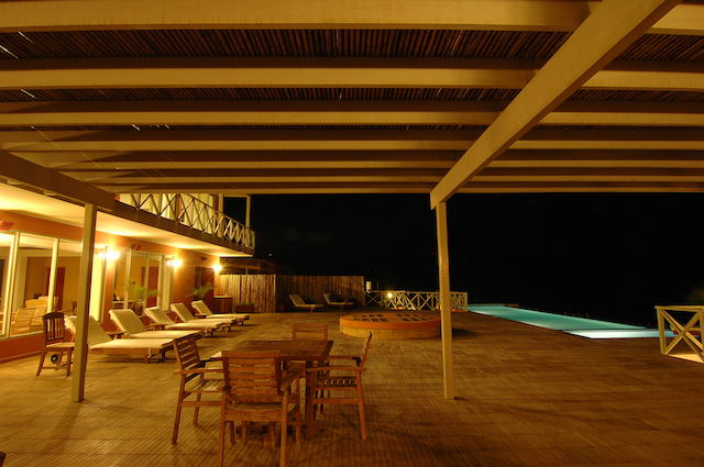Chicama Surf Hotel & Spa